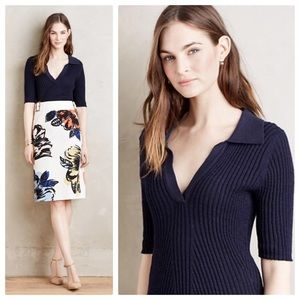 Anthropologie Moth Darby Pullover NWT